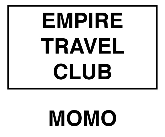 TAMPON-ULTRAMAR-EMPIRE-TRAVEL CLUB